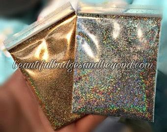 Holo Queen Glitter