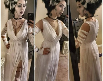 Bride Of Frankenstein Etsy