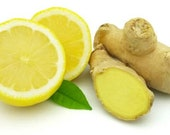 LEMON GINGER LIP Balm Plant Based Wax, Organic Lemon Ginger Balm, Organic Handmade Vegan Lip Balm, Herbal Lip Balm, Mango Butter Lip Balm
