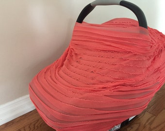 Stretchy Car Seat Cover
