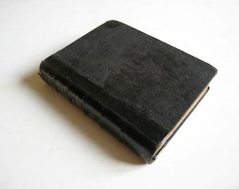 spiritualism manuscript book, P. Argiroulis