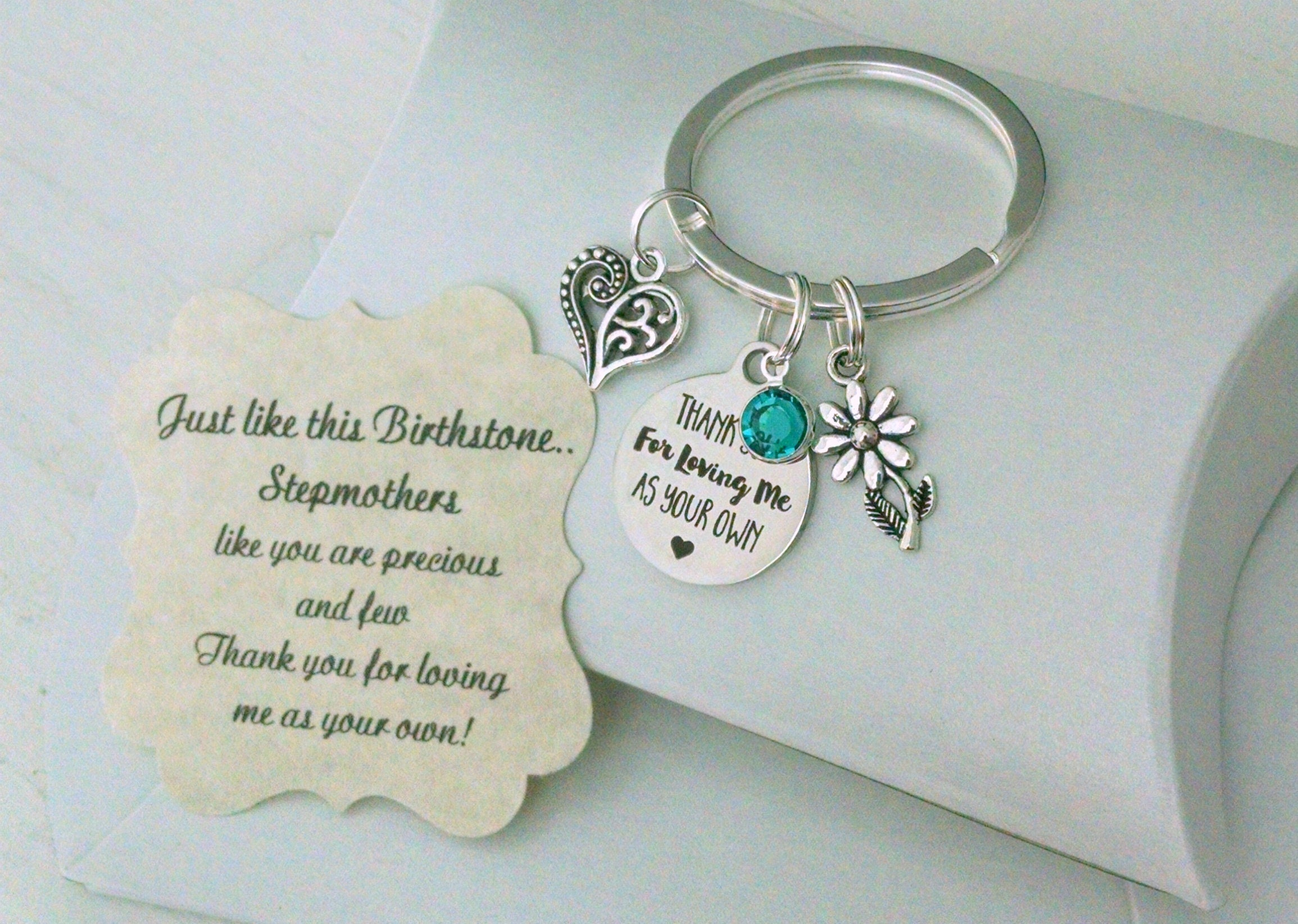 Wedding Gift For Dad And Stepmom: Stepmother Gift Step Mom Of The Bride Stepmother Wedding