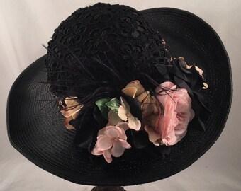 6221993c7be5f Edwardian hat