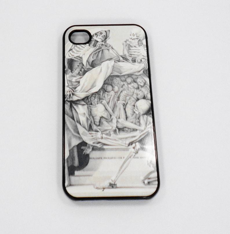 coque iphone 6 demon