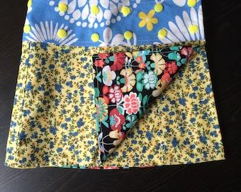 Li'l Skirts Girls' Danni Skirt Adjustable Wrap Skirt