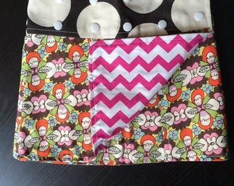Li'l Skirts Girls' Begali Adjustable Wrap Skirt