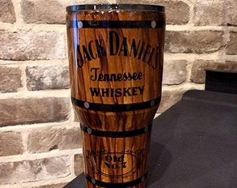 Jack Daniels Etsy
