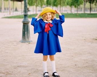 Madeline Dress Rainforest