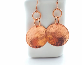 Sun Shield Drop Earrings Tsalagi Cherokee Made