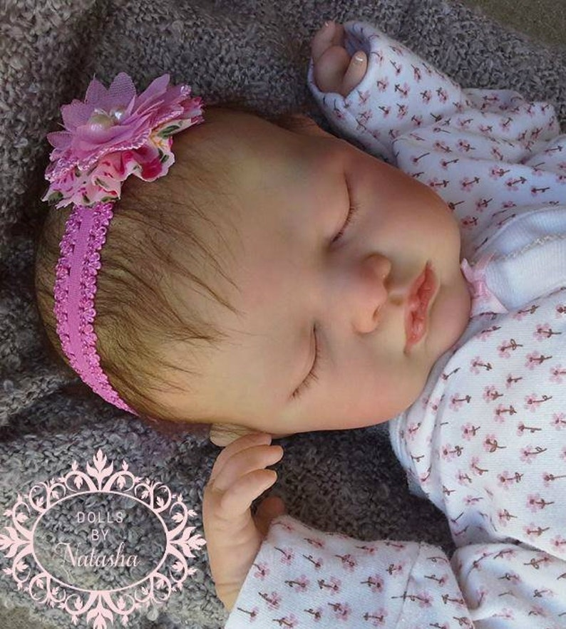 Beautiful Reborn Baby Doll Kate by Marissa May  Custom image 0