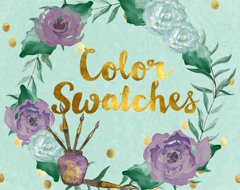 Color/Fabric Swatches-- Interested in one of my listings, but not sure it will match your space? Check out this service to be sure!