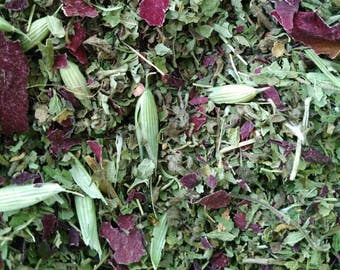 Centered & Balanced Organic Tisane