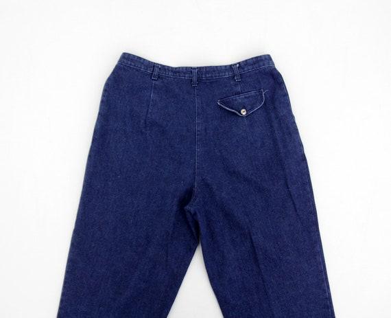 Mens Vintage Jean Pants - image 8
