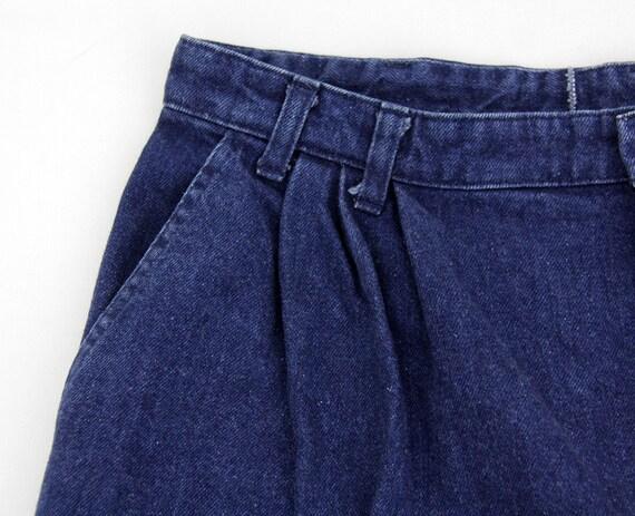 Mens Vintage Jean Pants - image 6