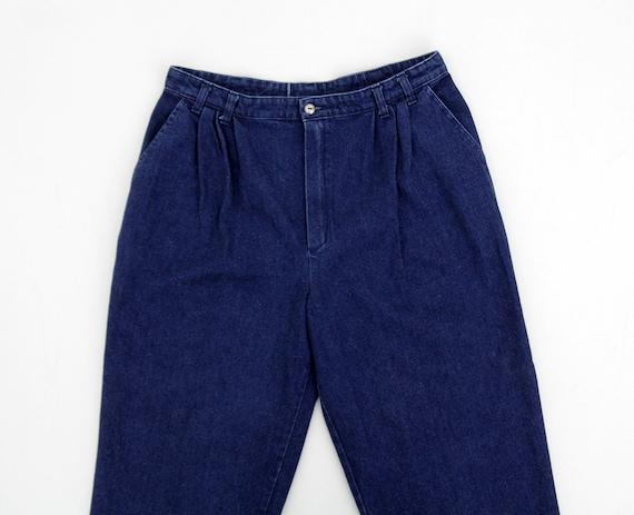 Mens Vintage Jean Pants - image 5