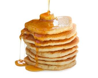 Buttermilk Pancakes - Body Butter, Body Cream, Hair Perfume, Dry Shampoo, Body Spray, Body Mist, Sugar Scrub, Body Oil