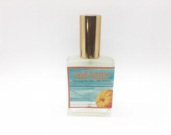 Sweet Pumpkin - Body Butter, Body Cream, Hair Perfume, Dry Shampoo, Body Spray, Body Mist, Sugar Scrub, Body Oil