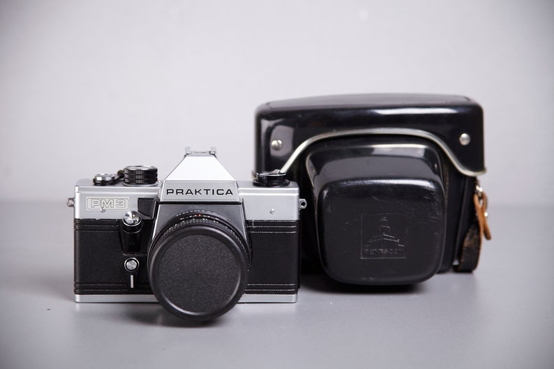 Praktica camera praktica mtl b praktica mtl with lenses