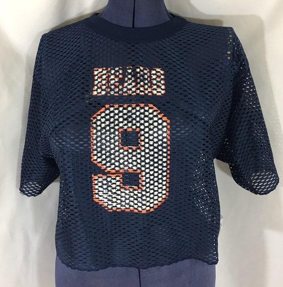 Vintage Chicago Bears Jersey - 1985 Jim McMahon Je