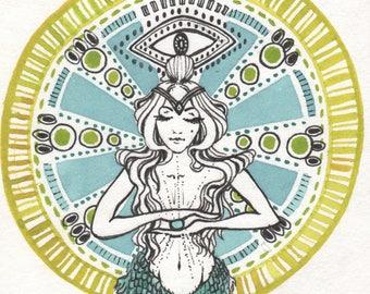 Goddess Card Variety Pack