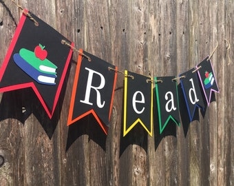 Classroom banner | Etsy