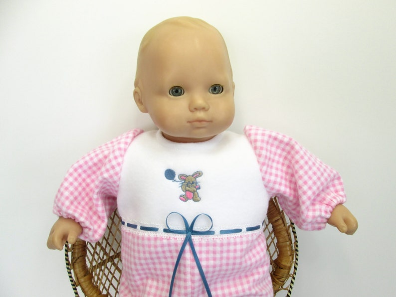 """American Girl Bitty Baby 15/"""" Doll Twins BOY Diapers 2 ONLY"""