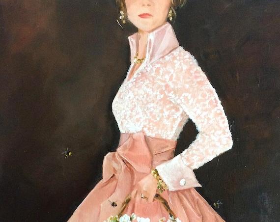 Sweet Anemone - Fine Art Print