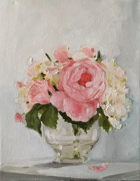 Pink Petal - Fine Art Print