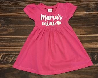 cbdf6adbf5dd Newborn mama dress