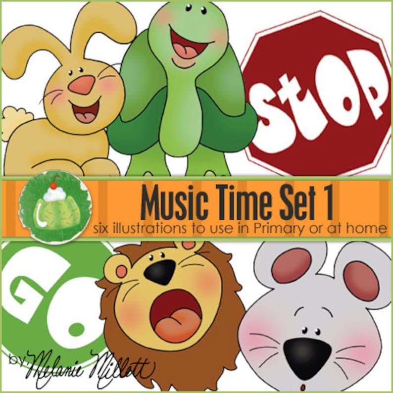 SINGING SET of 3   Downloadable File image 0