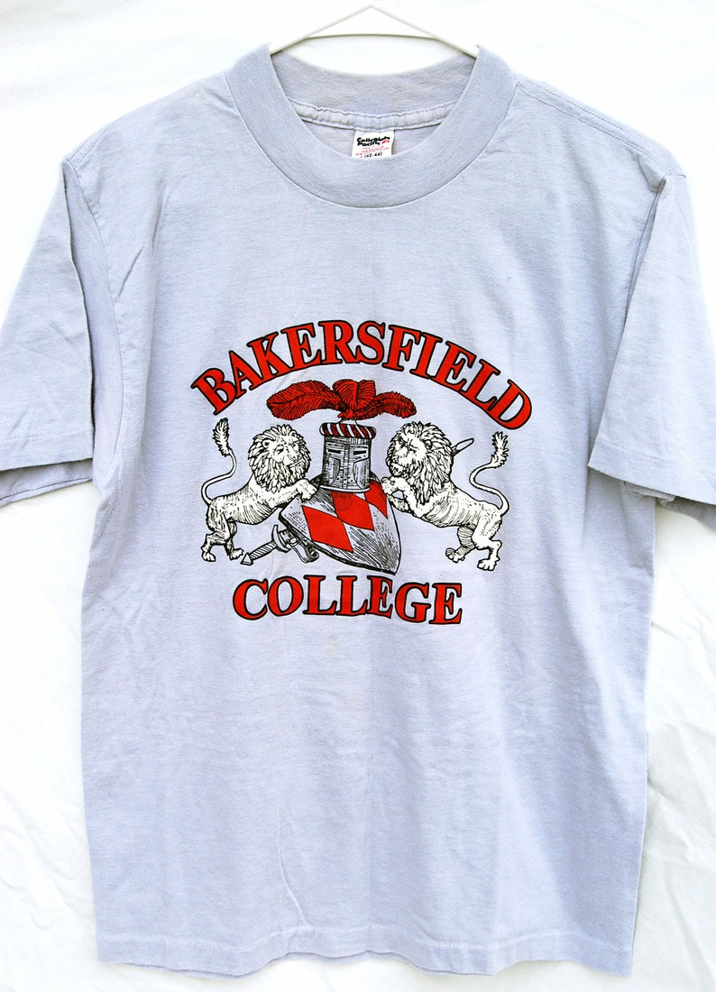 e7bcbc08 Cheap Vintage College T Shirts