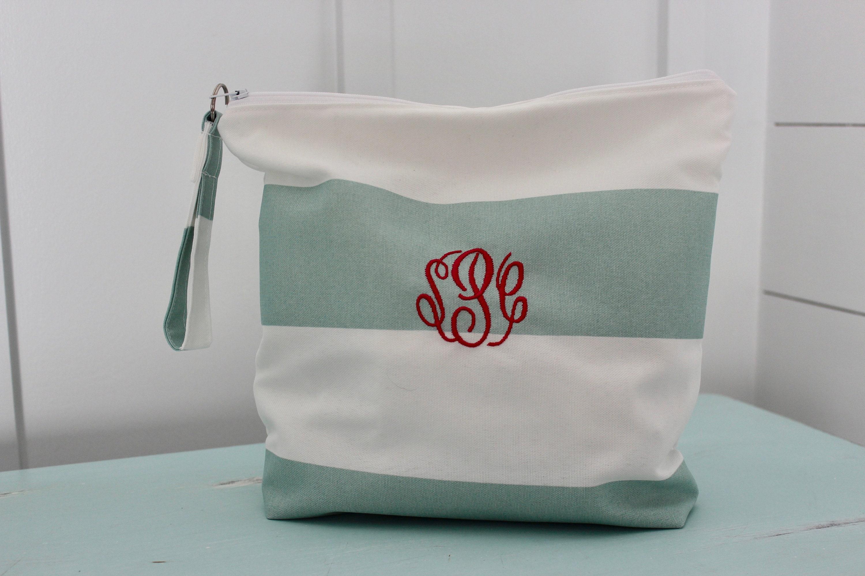16df00096c Bikini Wet Bag Dry Bag Water-Resistant Bag Personalized
