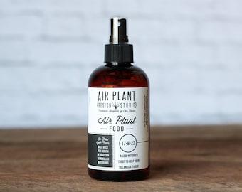 Air Plant Food and Fertilizer 8oz