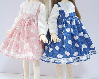 bjd msd size dress- new03