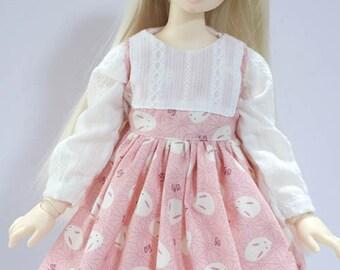 bjd msd size dress - new04