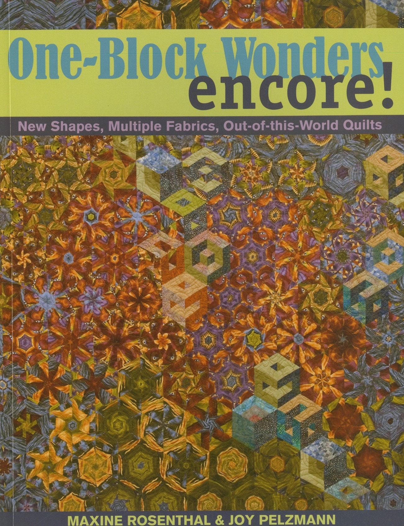 OBW quilts images   One block wonder