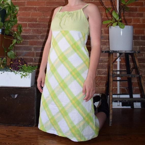 Castelbajac Summer Babydoll Dress