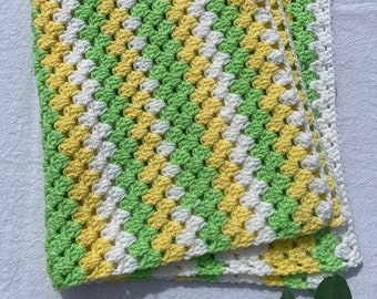 Sunshine Stroller Blanket