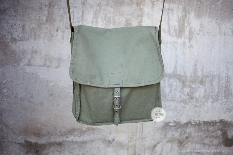 d09021a9f290 Army messenger bag canvas bag canvas messenger bag mens canvas