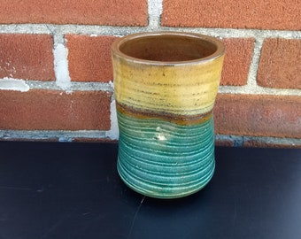 Pint Glass - Seaweed