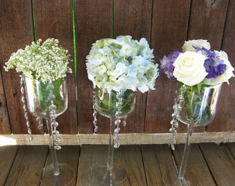 Bling Wedding Decor Etsy