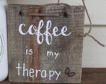 Coffee decor, wood coffee decor, coffee kitchen decor, farmhouse decor, funny coffee sign, coffee gift, housewarming gift, coffee bar sign