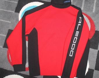 1e4fb1723cf Vintage Polo Ralph Lauren RL 2000 Sweater Stadium Sportsman Ski P Wing  Crest Snow Beach
