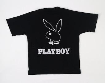 db16a0436e23 Vintage Playboy T-Shirt