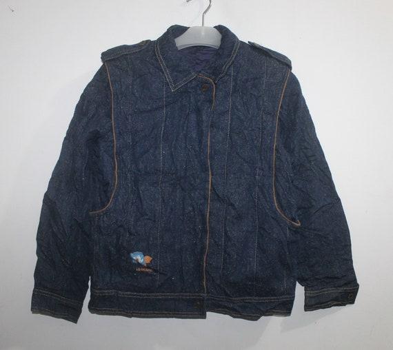 Vintage Leonard Fashion Paris Jacket