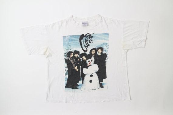 Vintage The Cure T-Shirt Brockum