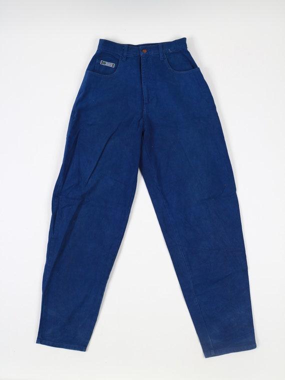 Vintage Cross Colours Pants Hip Hop Rap