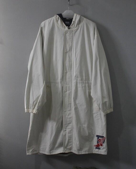 Vintage Polo Ralph Lauren P Wing Jacket Stadium Sp
