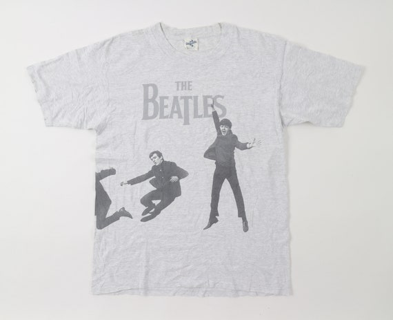 Vintage The Beatles T-Shirt