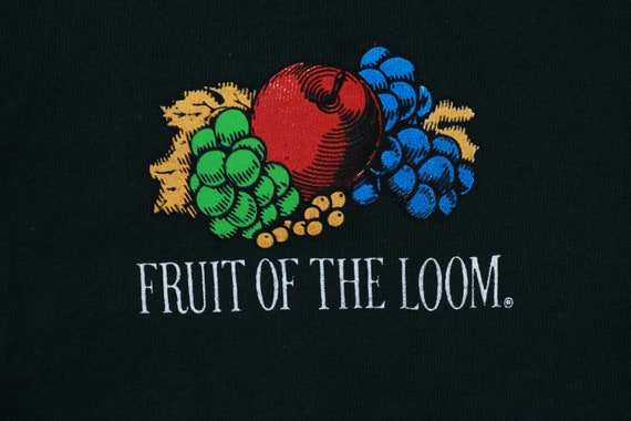 Vintage Fruit Of The Loom T-Shirt